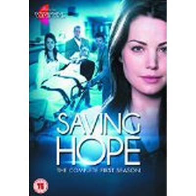 Saving Hope: Season 1 [DVD]